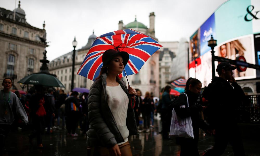 London schlägt Alarm: Russland könnte Tausende Menschen in Großbritannien mit Chemiewaffen töten