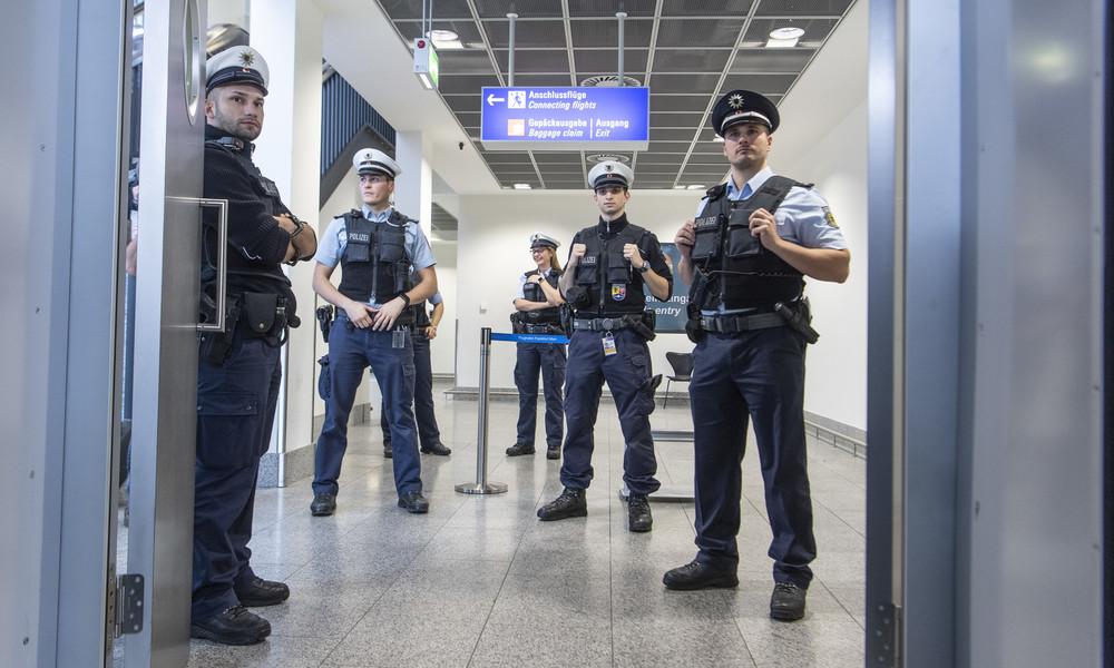 IS-Anhängerin kehrt nach Deutschland zurück – Festnahme am Flughafen wegen Terrorverdachts