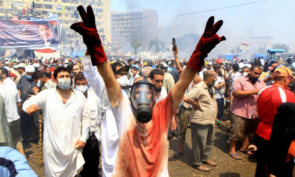 """Zehn Jahre danach – was vom """"Arabischen Frühling"""" geblieben ist"""