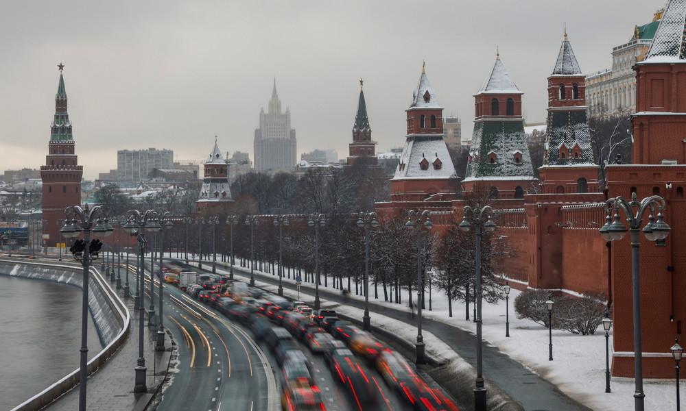 Bloomberg: Russland wird 2021 wirtschaftliche Erwartungen übertreffen