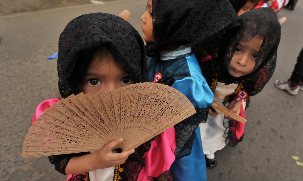 Peru: Über 5.000 Frauen und Mädchen in diesem Jahr vermisst