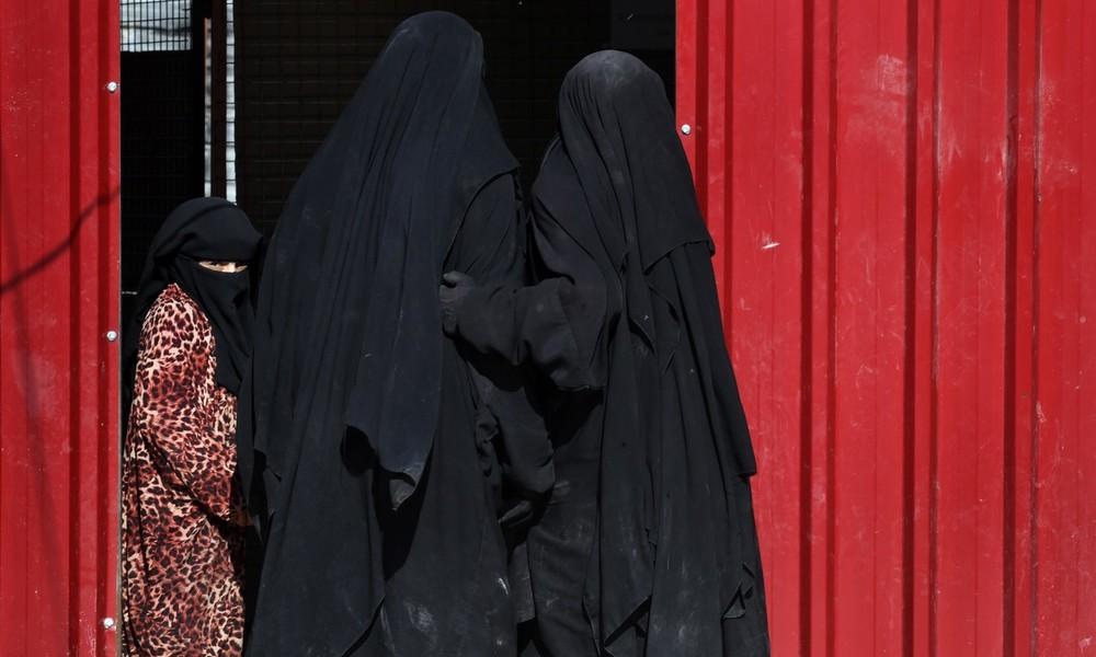 Syrien: Weitere deutsche IS-Frauen und Kinder sollen zurückgeholt werden
