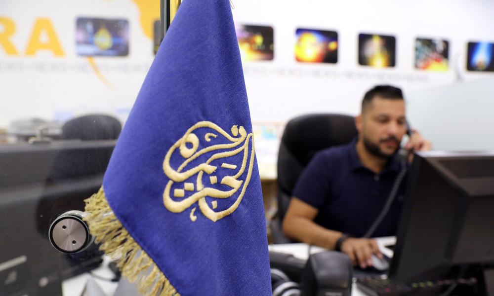 Israelische Spionagesoftware soll Dutzende Al-Jazeera-Journalisten ausspioniert haben