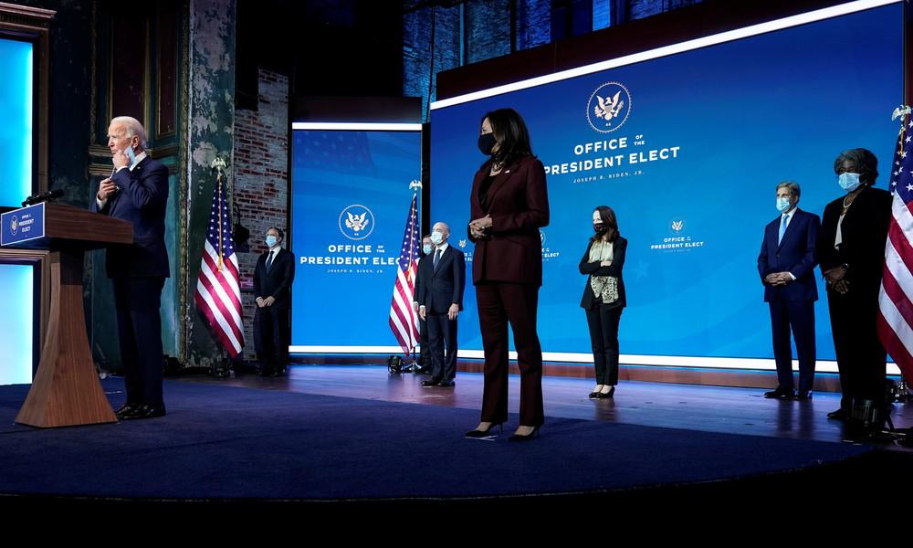 Biden-Team will Russland für jüngsten Cyberangriff auf US-Ministerien mit Sanktionen bestrafen