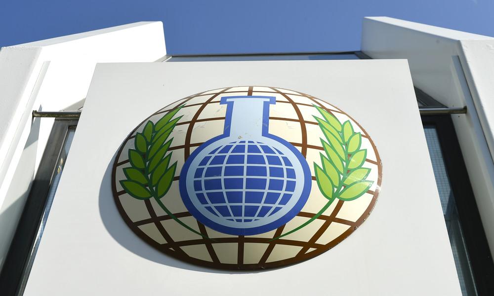 Moskau: Deutschland verhindert umfassende Zusammenarbeit von OPCW und russischen Experten zu Nawalny