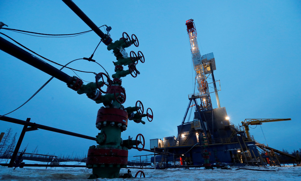 Moskau will Öllieferungen nach Indien für die nächsten Jahrzehnte ausbauen