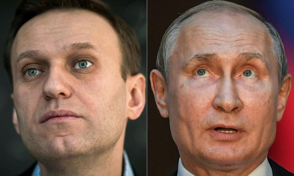 Der Fall Nawalny und die FSB-Geisterjäger von Bellingcat und Co. – Teil 3