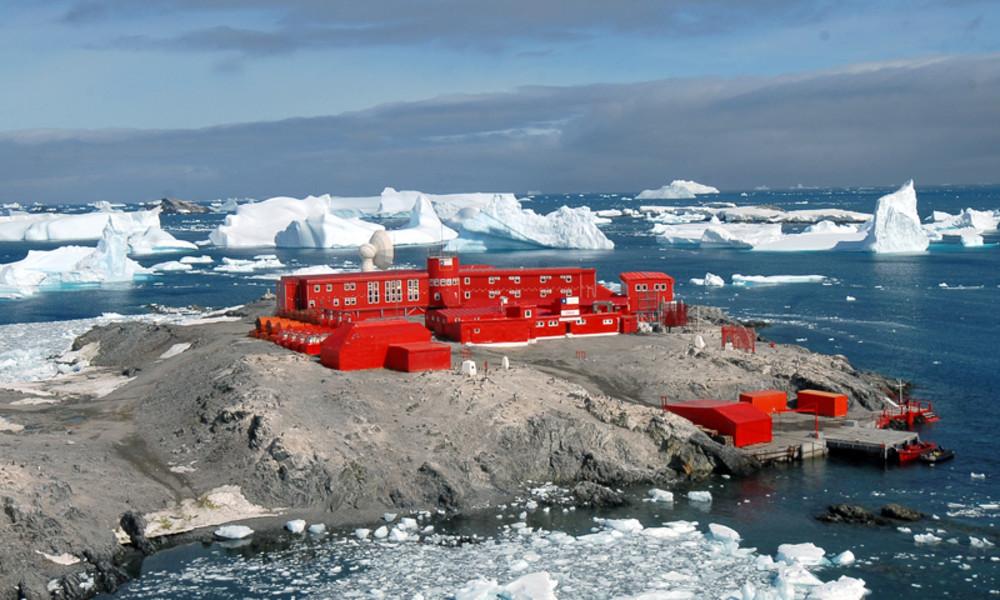 Corona-Virus erreicht die Antarktis – erste positive Befunde auf chilenischer Forschungsstation