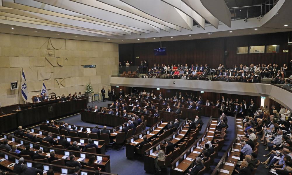Israelisches Parlament wird aufgelöst – Neuwahl soll im März stattfinden