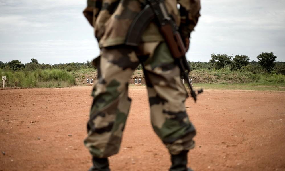 Zentralafrikanische Republik: Russland im geopolitischen Hexenkessel