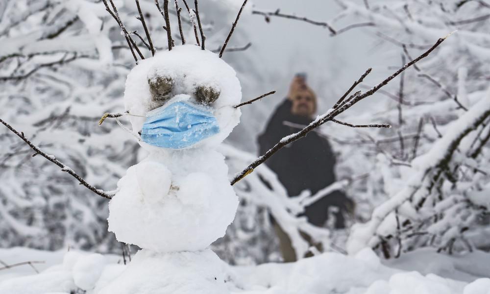 """Ehemaliger WHO-Topwissenschaftler: 7-Tage-Inzidenzwert unter 50 im Winter """"illusorisch"""""""
