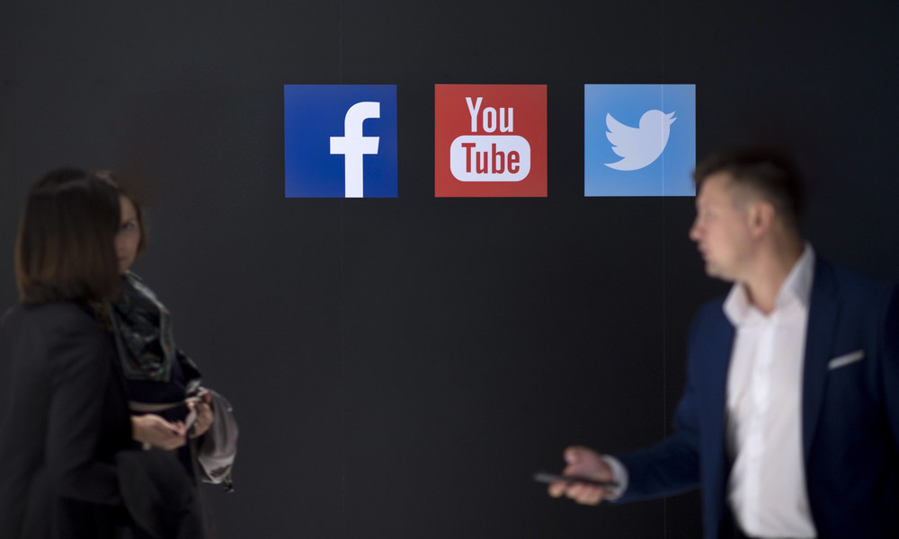 Russland: Neues Gesetz zum Sperren von Onlineplattformen bei Zensur russischer Inhalte