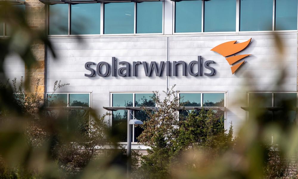 """Das Narrativ """"Russland hackte SolarWinds"""" zeigt: US-Außenpolitik ist ein reines Medienerzeugnis"""