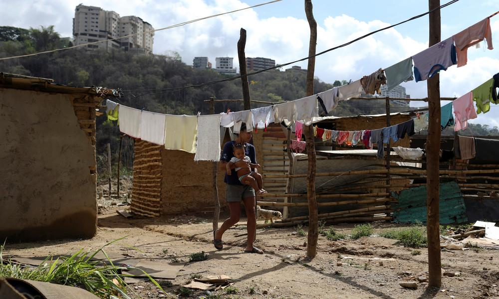 Um US-Embargo zu entkommen? 33 venezolanische Flüchtlinge sterben bei Bootsunglück