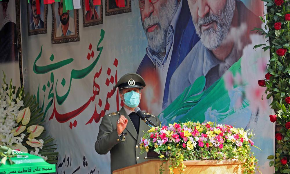 Kein Bedauern über die Ermordung der Top-Iraner – Russland kritisiert UN-Bericht