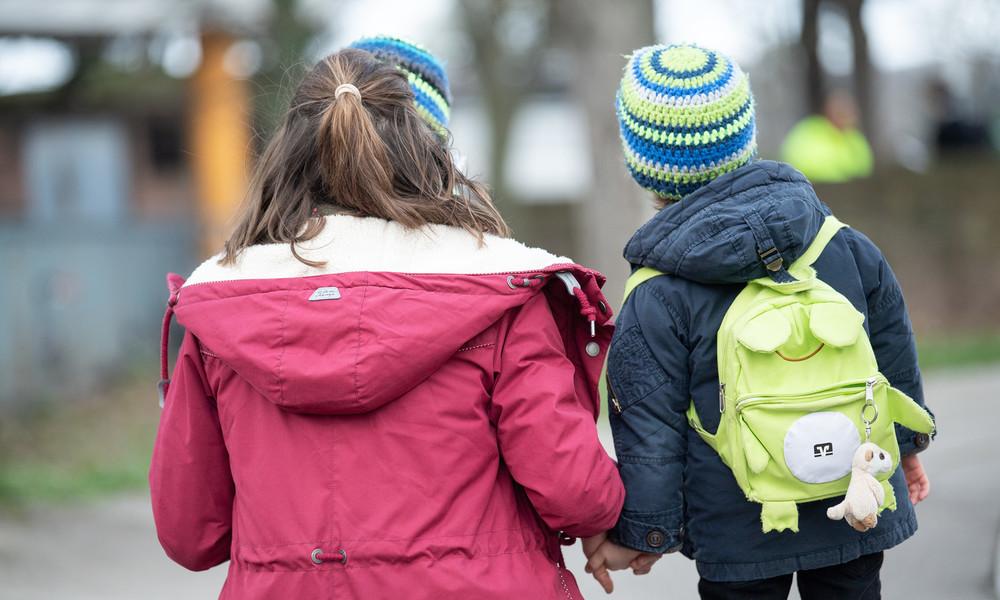 Spardiktat selbst während der Pandemie: Kinderarmut verschärft sich weiter