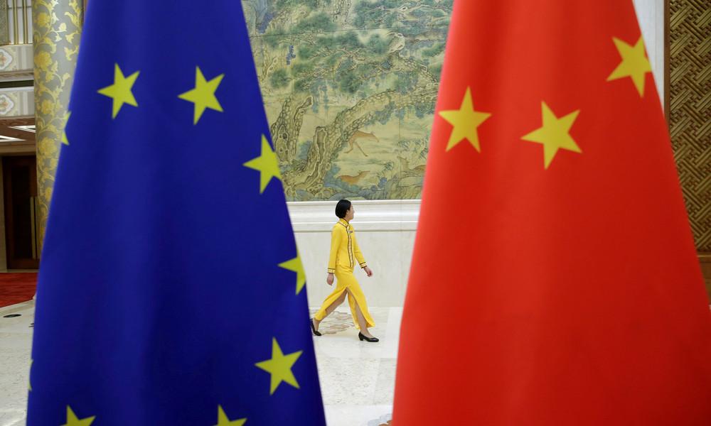 Peking: Berichte über Chinas Forderungen zur Atomkraft bei EU-Investitionsgesprächen sind falsch