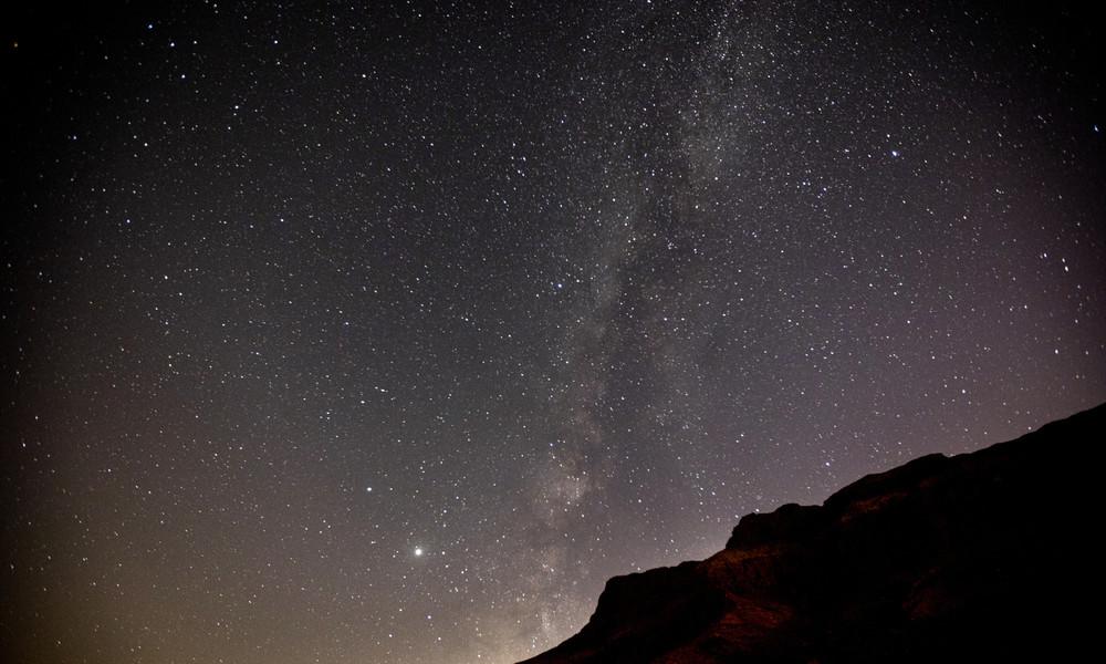 Studie: Milchstraße könnte Zuhause und Friedhof von Aliens sein