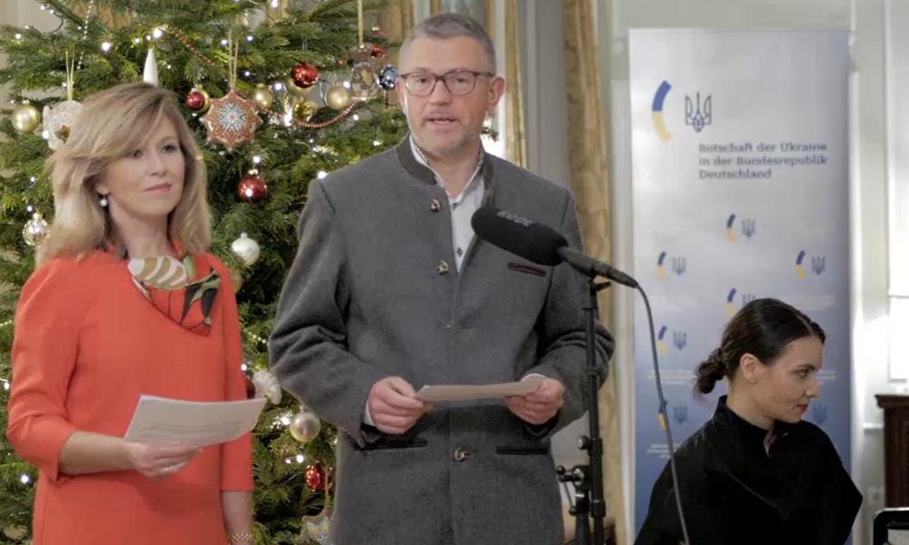 Ukraine appelliert an den Bundestag: Holodomor als Genozid anerkennen