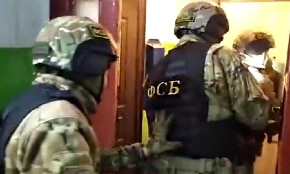 Russland: Inlandsgeheimdienst nimmt Jugendlichen wegen Vorbereitung eines Terroranschlages fest