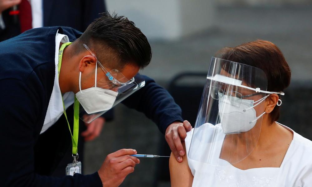 Lateinamerika startet Massenimpfungen – Argentinien setzt auf russischen Impfstoff