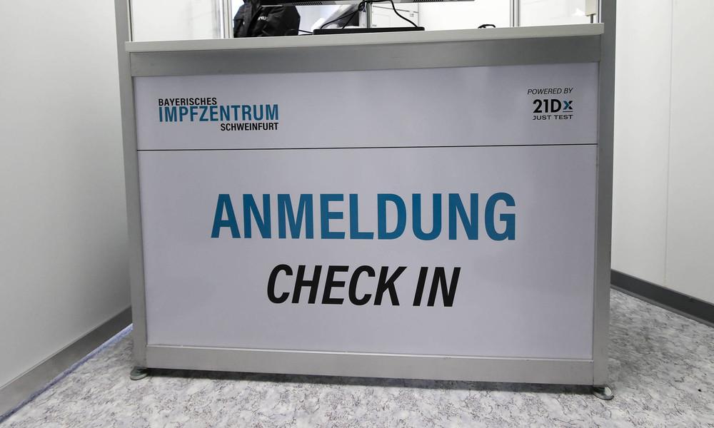 Corona-Impfkampagne in Deutschland beginnt am Sonntag – Lockdown-Lockerungen trotzdem nicht in Sicht
