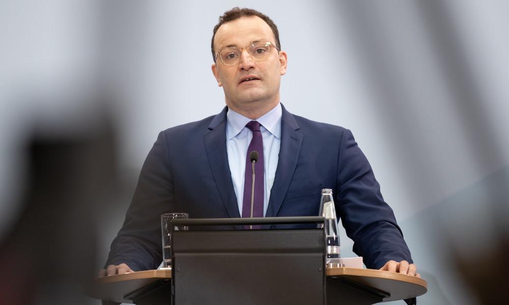 """""""Großartiger Tag für Deutschland"""": Spahn ruft vor Impfstart zu """"nationalem Kraftakt"""" auf"""