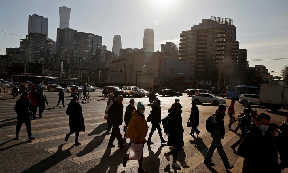 Geschicktes Pandemiemanagement: China wird westliche Volkswirtschaften bereits 2028 überholen