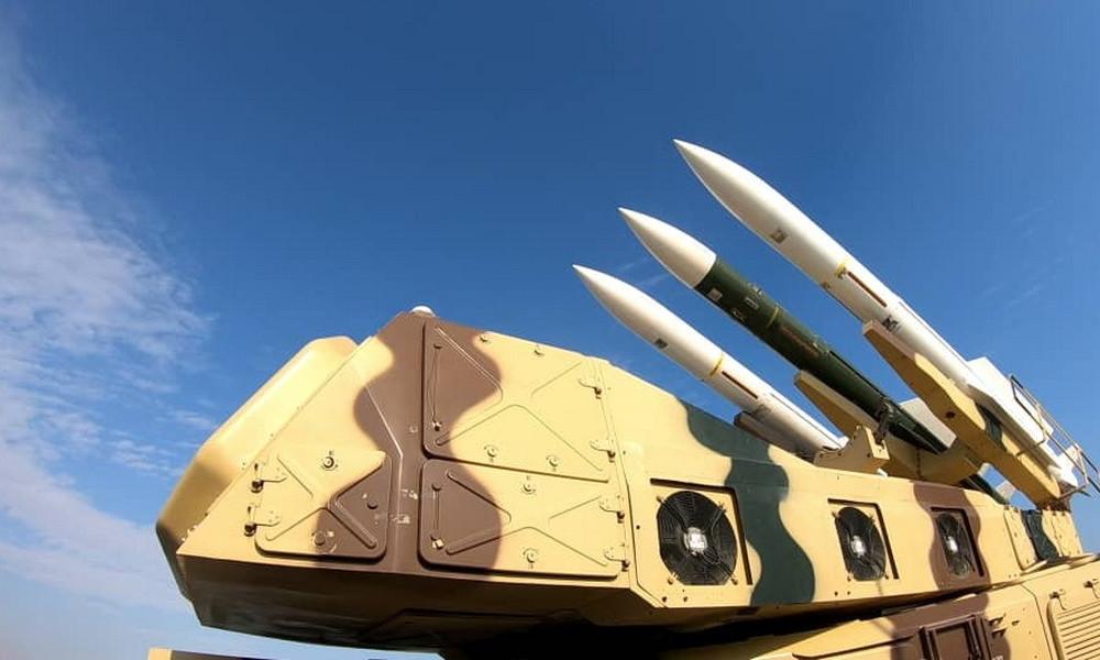 """Iranisches Militär droht den USA: Angriffe auf US-Militär waren bis jetzt nur """"Ohrfeigen"""""""