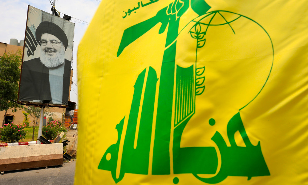 Hisbollah-Chef Nasrallah: Israel und Saudi-Arabien planen meine Ermordung