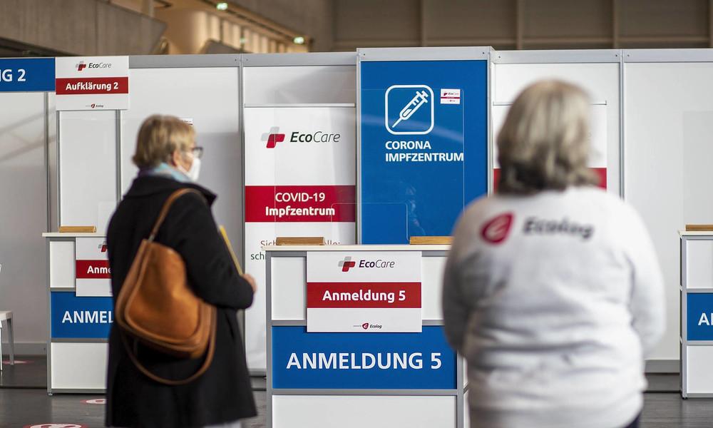 Bayern: Kühlpanne verhindert Impfstart