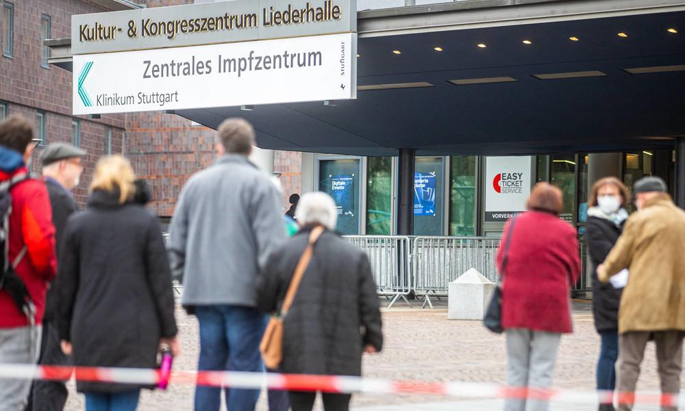 Stiftung Patientenschutz: Nicht-geimpfte Personen müssen vor Diskriminierung geschützt werden