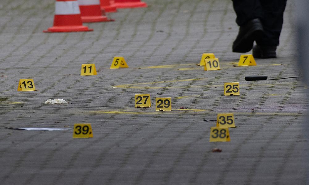 Schießerei im Berliner Clan-Milieu: Haftbefehle gegen zwei Männer erlassen