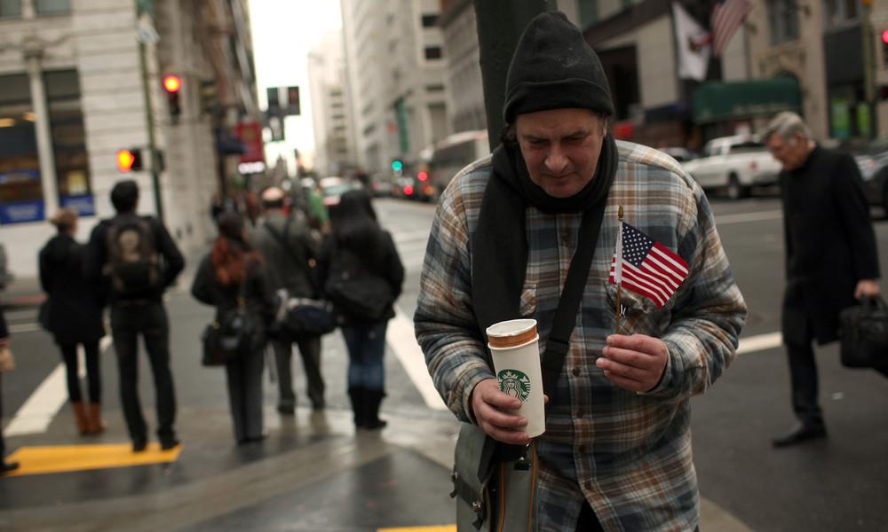 Wirtschaftsexperte der US-Demokraten: Trumps 2.000-Dollar-Hilfe für Bedürftige ergibt keinen Sinn