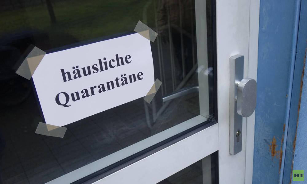 Österreich: Corona-Positive erhalten Geldstrafen, weil sie weiter mit ihrem Partner zusammenlebten
