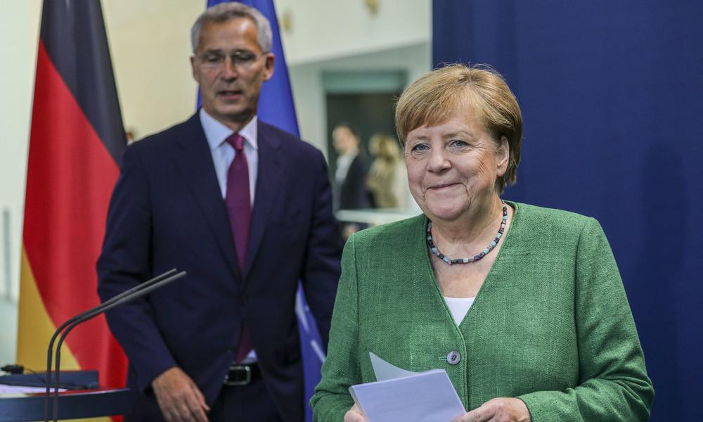 Im Zuge der Corona-Krise: NATO verstärkt Biowaffenabwehr
