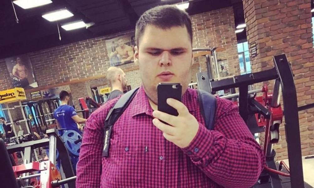 Russischer Sumoringer und Guinness-Buch-Rekordhalter im Alter von 21 Jahren gestorben