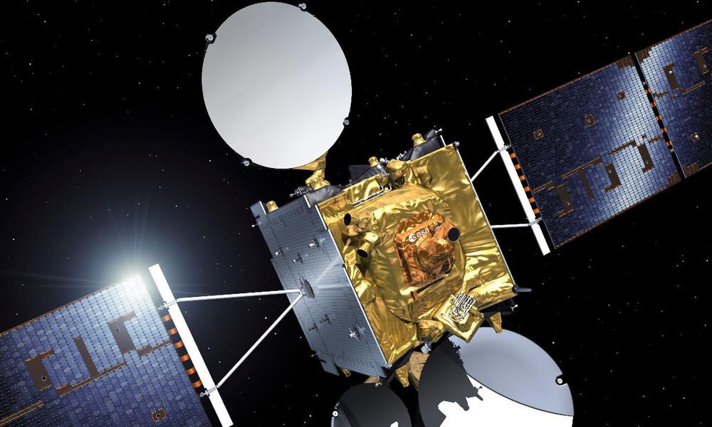 Kampf dem Weltraumschrott: Japan will 2023 ersten Holzsatelliten in den Orbit bringen