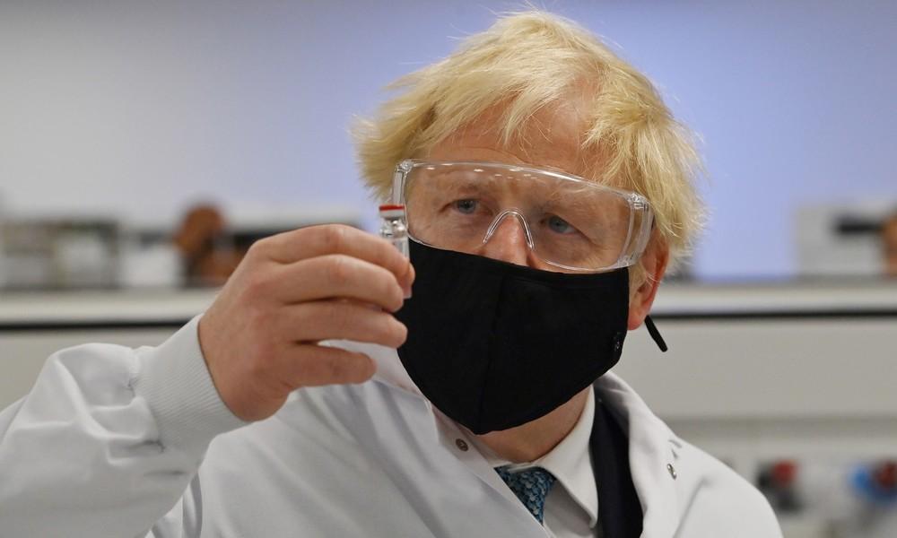 Großbritannien lässt als erstes Land der Welt AstraZeneca-Impfstoff zu