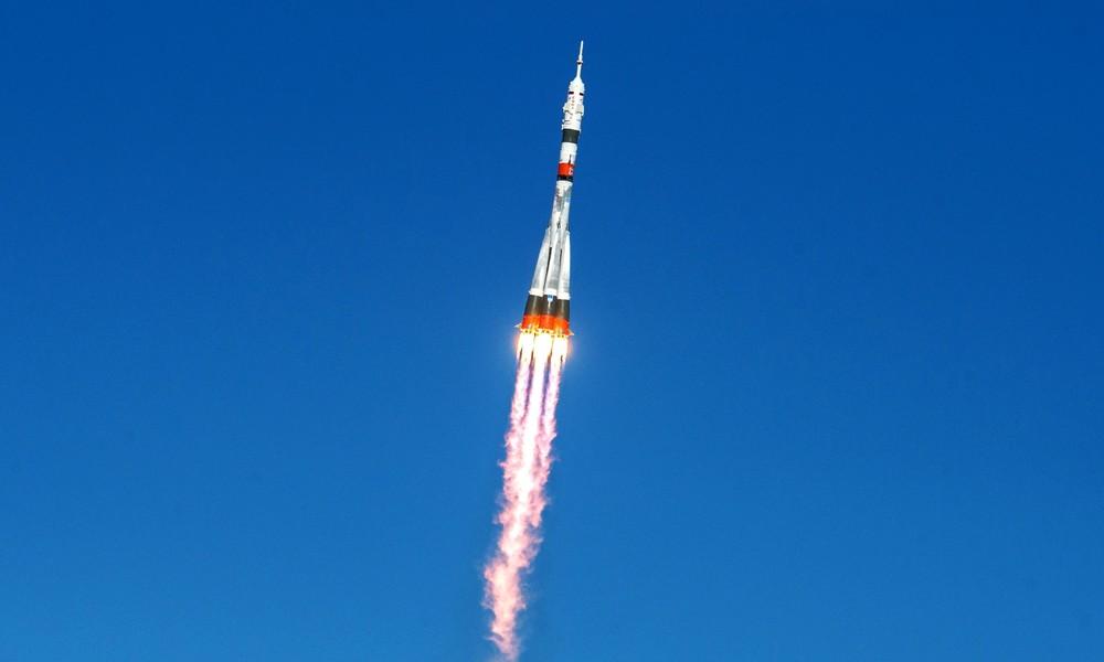 So wenig wie nie zuvor: Russland stellte 2020 bei Weltraumstarts Negativrekord auf