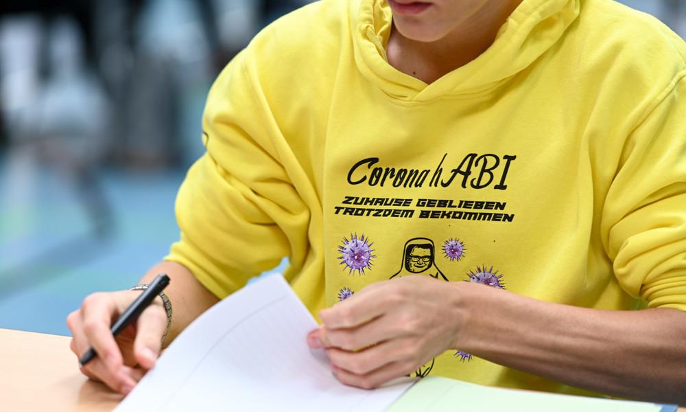 Thüringens Bildungsminister kann sich leichtere Abiturprüfungen wegen Corona vorstellen