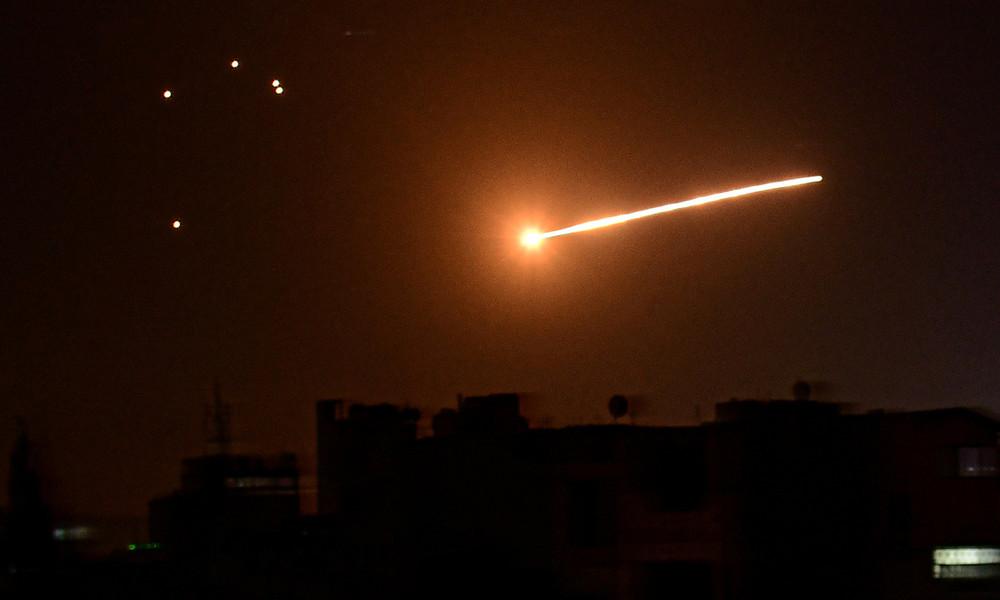 Ein Toter und drei verletzte Soldaten bei israelischem Raketenangriff nahe Damaskus