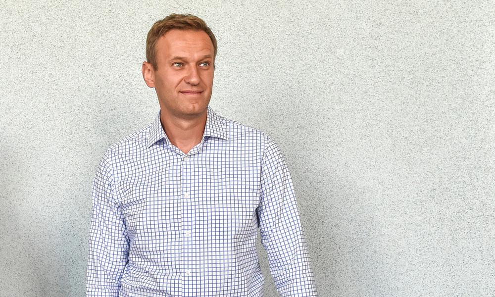 Russland: Neue Ermittlungen gegen Alexei Nawalny wegen Betrugs