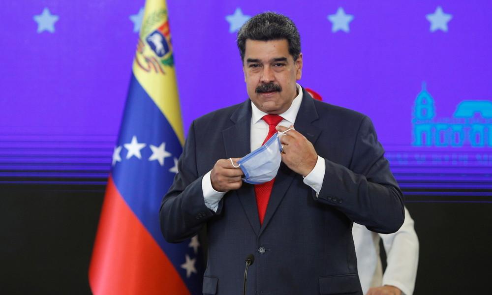 Venezuela unterzeichnet Abkommen mit Russland über den Kauf von Sputnik V