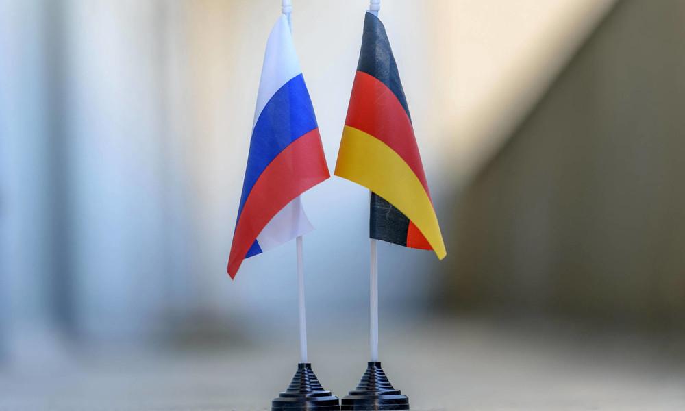 Zahl deutscher Unternehmen in Russland um sieben Prozent gesunken
