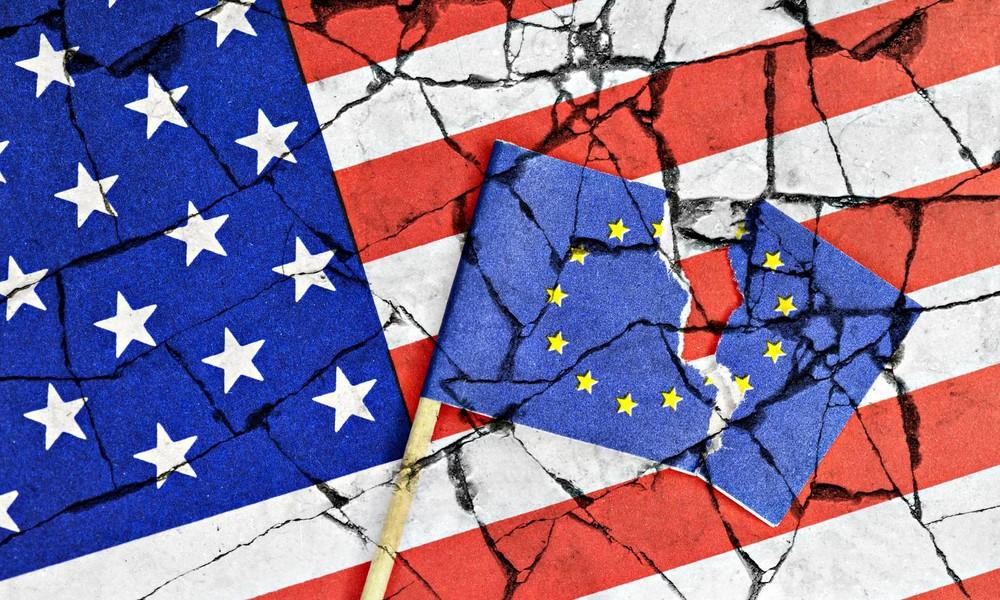 Happy New Year: USA verhängen neue Strafzölle auf deutsche Produkte