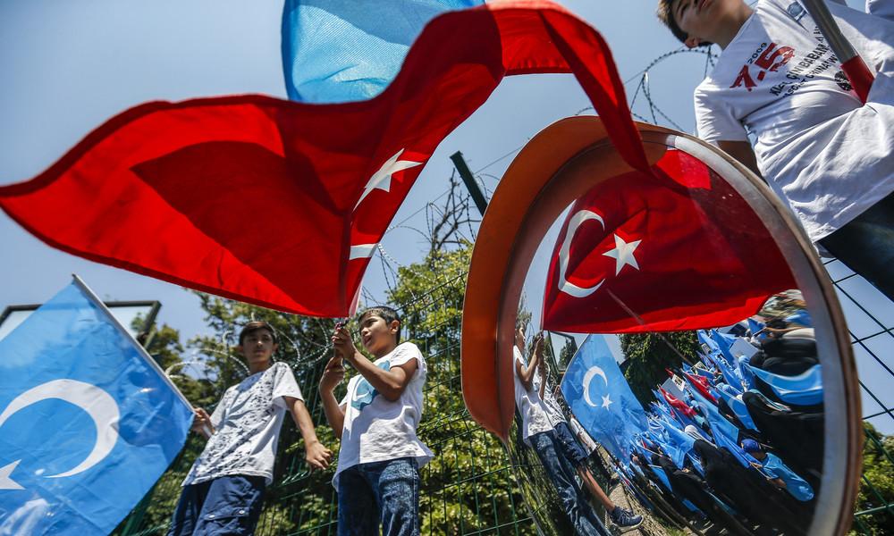 Türkisch-chinesisches Auslieferungsabkommen sorgt für Unruhe unter Uiguren in der Türkei