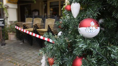 Merkel kritisiert Länder für Zulassen von Hotelübernachtungen über Weihnachten