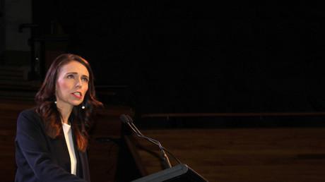 "Neuseeland kritisiert Chinas ""Provokation"" gegen Australien"