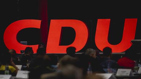 """Nächste Runde bei """"CDU-Vorsitzender gesucht"""" – Heute: """"Der lachende Vierte?"""""""